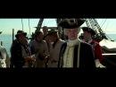 Пираты Карибского моря.Джек и Уилл крадут бриг и отправляются на Тортугу