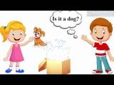 Урок 3. Англйська мова 1 клас. My school Частина 4
