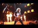 Metallica: Fuel (MetOnTour - London, England - 2017)