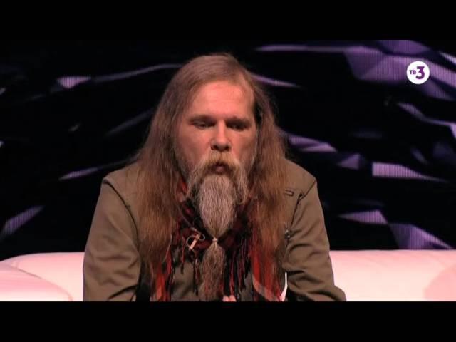 СМЕРТИ НЕТ. Полная версия. ТВ 3. 25.12.2015