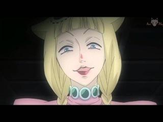 Очень приятно Бог 3 сезон 3 OVA на русском