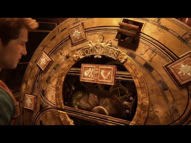 Uncharted 4 Walkthrough - Chapter 11 - Hidden in Plain Sight (Playstation 4 Gameplay)