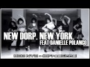 New Dorp. New York. feat. Danielle Polanco by SBTRKT at BDC NYC