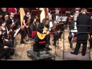 Toru Takemitsu Concerto for guitar oboe orchestra Dimitri Illarionov guitar NASO