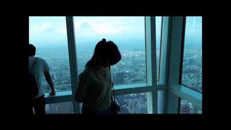 타이페이 101 360도촬영, Taipei 101 360-degree camera, 360度拍摄台北101, Taipei 101 perspectiva