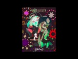 Squid Sisters - Final Boss (SEGA Genises Cover) (SEGA Cover by Splatoon 18Plus)