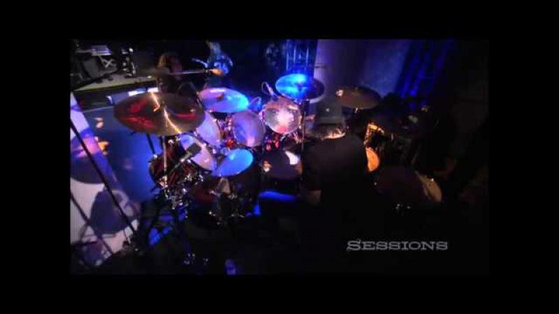 Slayer - Hate Worldwide (AOL Sessions) 2010 HD