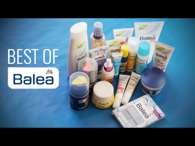 BEST OF BALEA Incipedia
