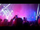 Tokio Hotel - Tom drum solo - Dream Machine Tour Riga 10.04.17