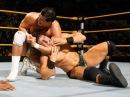 WWE NXT: Derrick Bateman vs. Alberto Del Rio