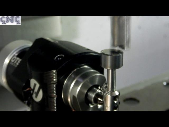 Измерение инструмента на разных станках с чпу/CNC