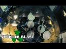 Meshuggah Nostrum DRUM PLAYTHROUGH w TOMAS HAAKE