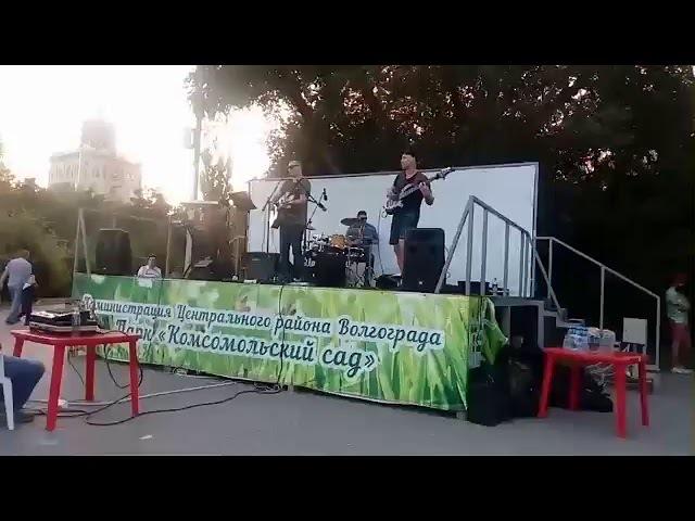 SANCTUM - Уснёт Гроза | OPEN AIR Птицы Перелётные