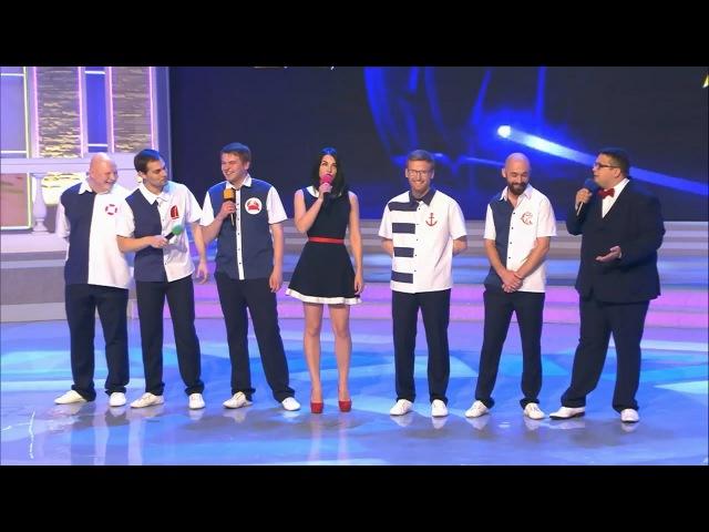 КВН Сборная Мурманска - 2016 Голосящий КиВиН