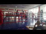 Планета фитнес. Финал. 65 кг. Алексей Космынцев - Искандер Зияев