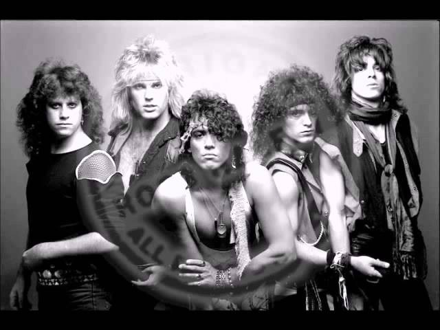 Ratt - Invasion of Your Privacy 1985 [Full Album]