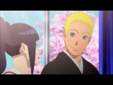 Naruto and Hinata - Shape Of You (The End)