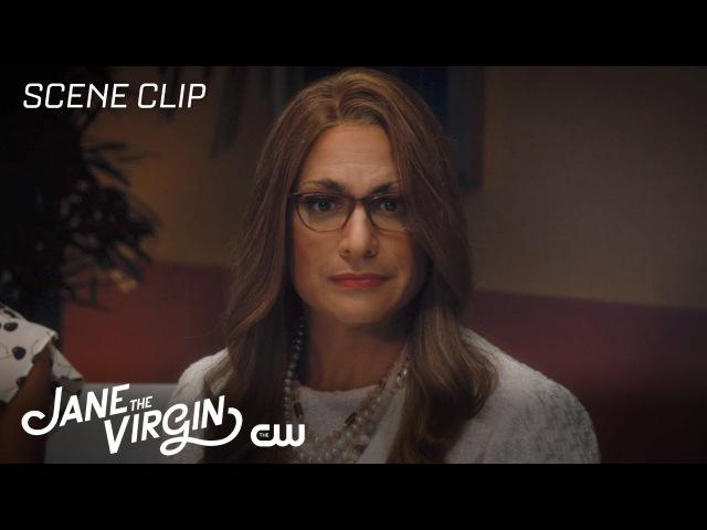 <<Девственница Джейн>>: отрывок из 2 серии 4 сезона