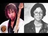Reb Beach talks about Kirk Hammett (original interview track)