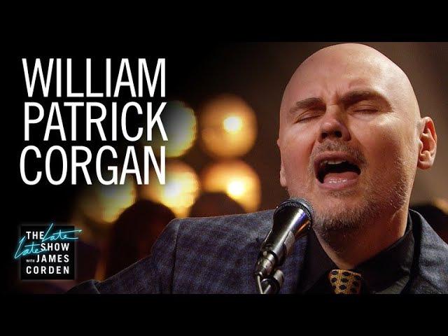 William Patrick Corgan: The Spaniards