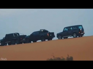 CoD | Desert