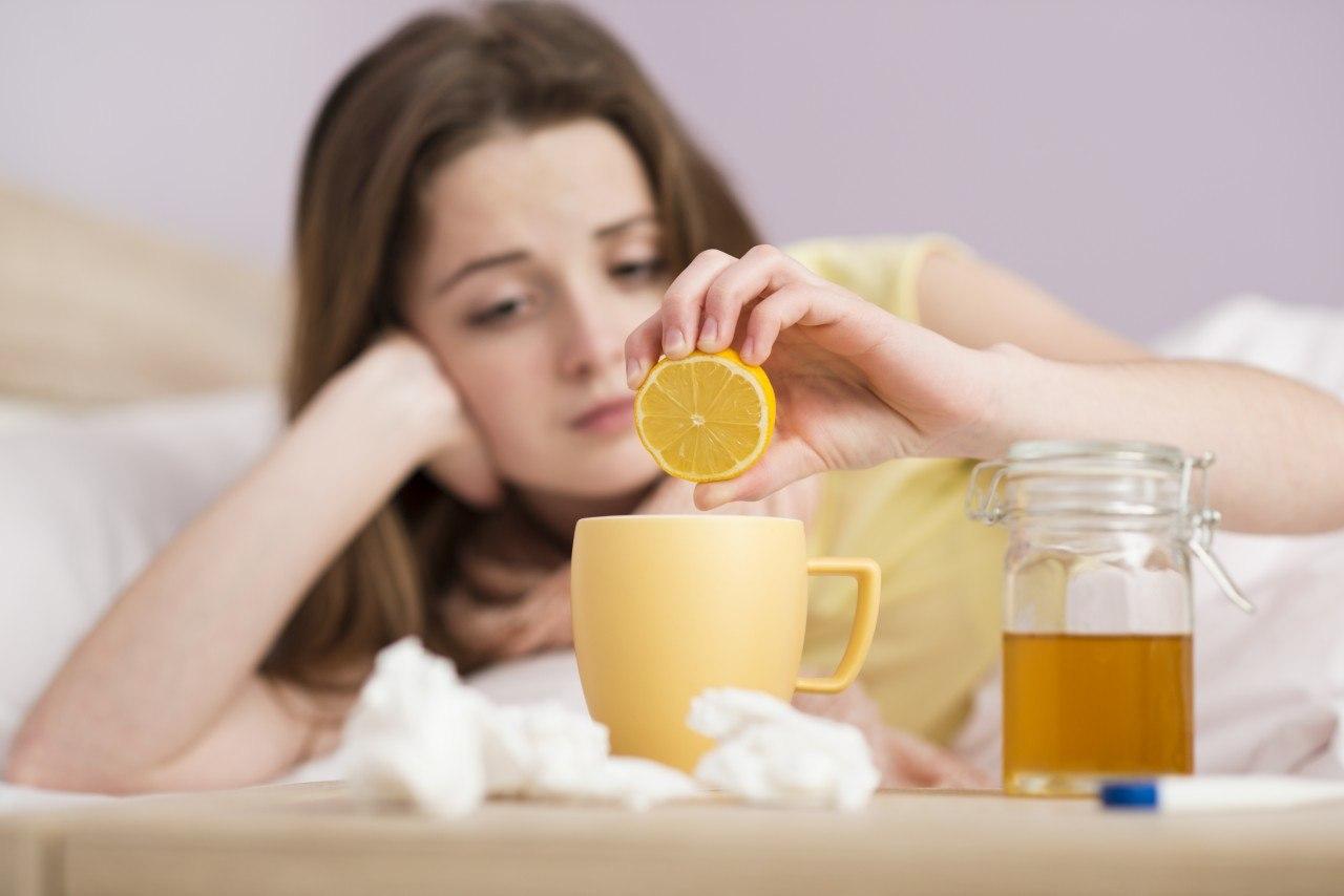 какие признаки простуды