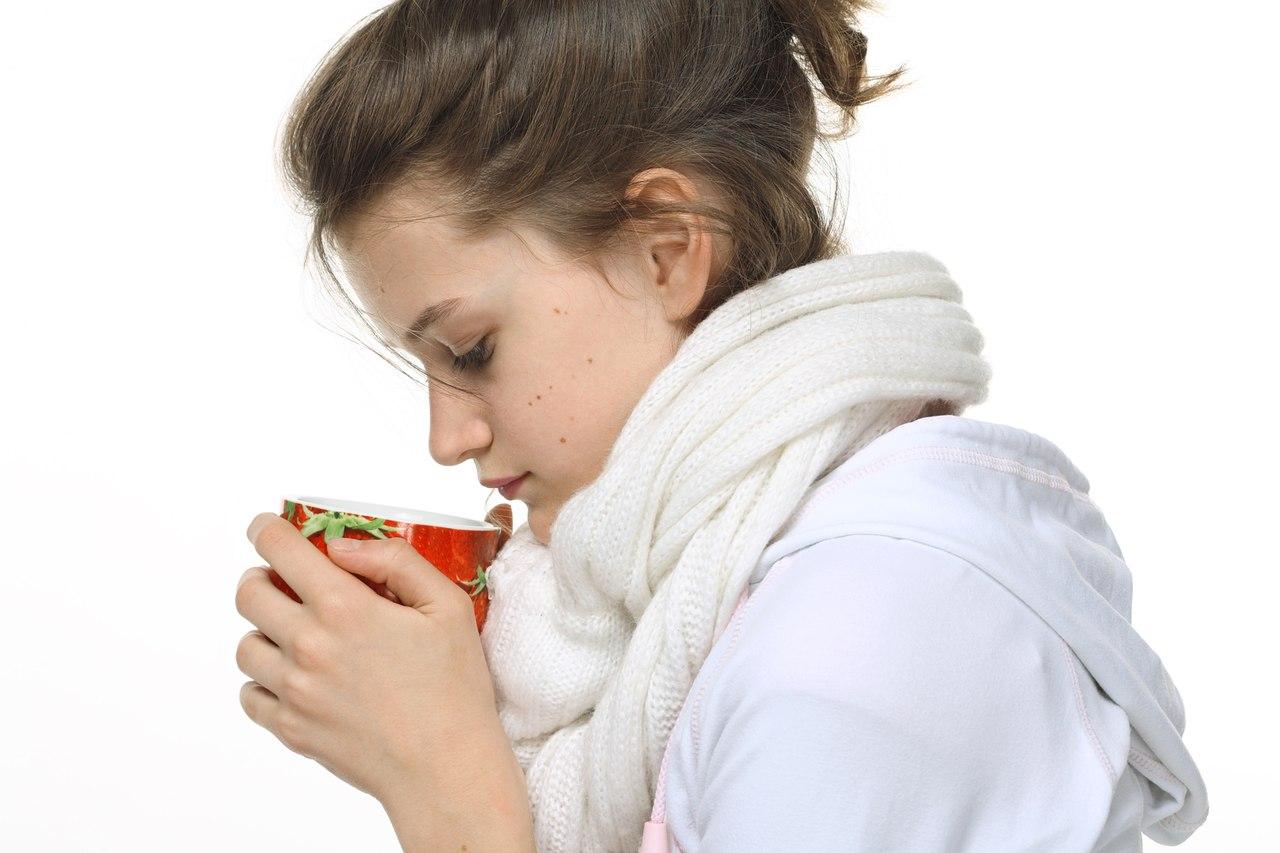 простуда на глазу как лечить быстро дома