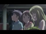 Свет морского ангела 9 серия [русские субтитры AniPlay.TV] Clione No Akari
