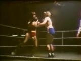 LGIS Christel vs Karin