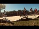 Замокуморя пожалуй самое лучшее место где мы побывали этим летом Очень качественный скейтпарк бассейны спортивные площадки