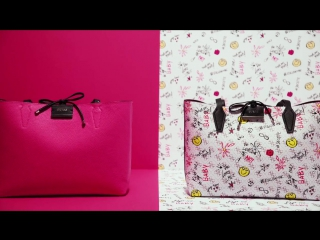 GUESS EU Handbag Collection- The Bobbi