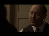 The Blacklist season 4 - Deleted scene