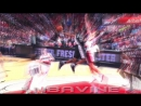 Jonathon Simmons MONSTER Slam!