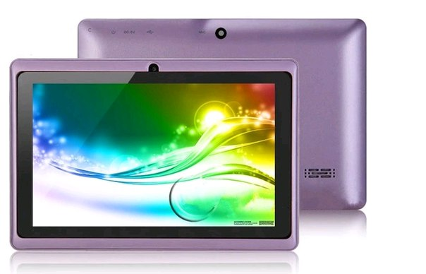Продам планшет!!!Андроид 4.4 Q88 7 дюймов! Экран - 800*1280 P IPS/1024