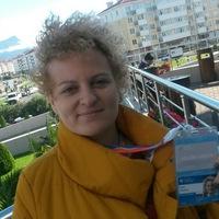 Мария Онипкина