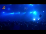 30 Seconds to Mars performing Walk On Water at Los40MusicAwards (Part 2)