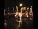 Просто ВАУ Парк горького, поющий фонтан... Казань 14.09.2017