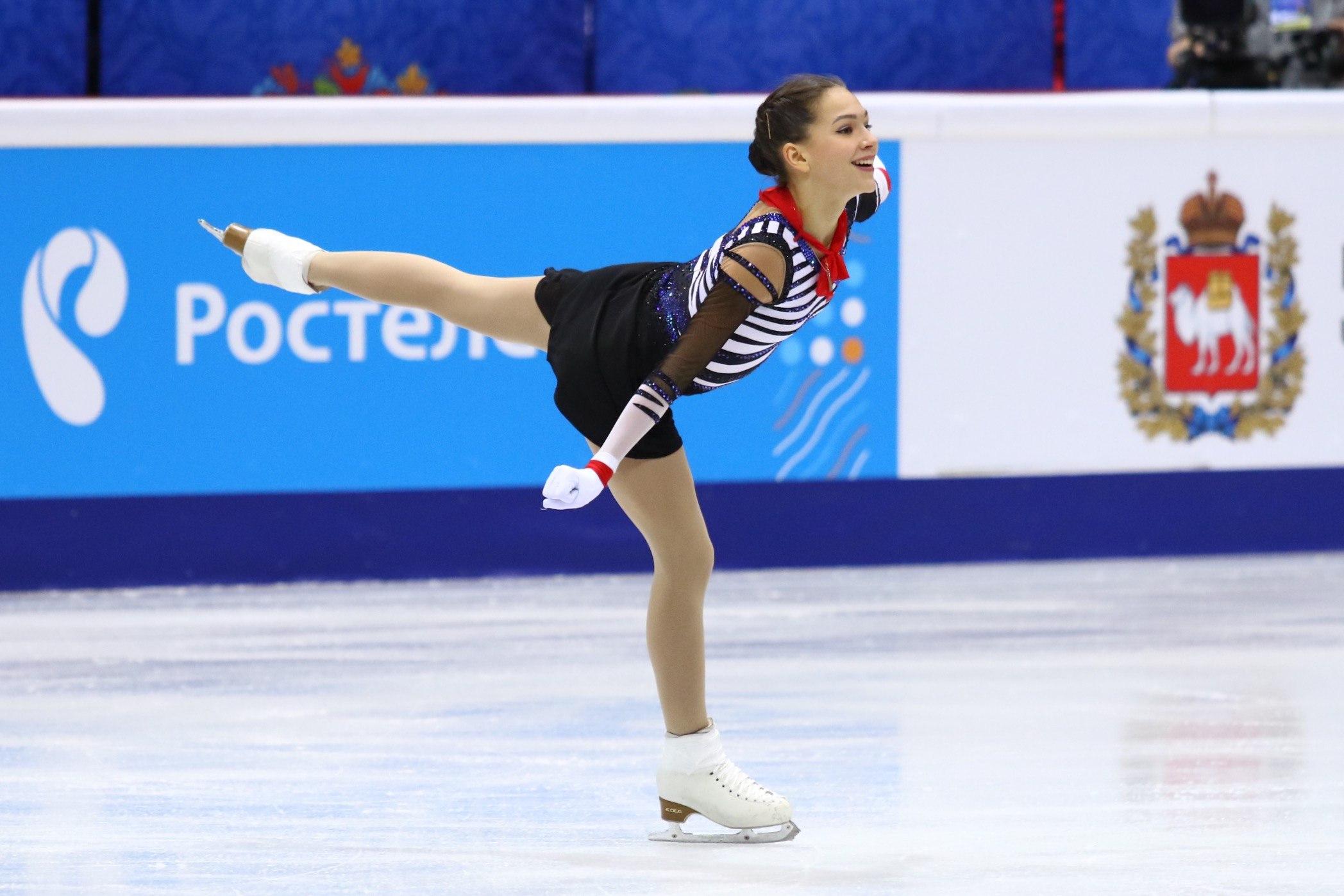 Станислава Константинова (26.12.2016)