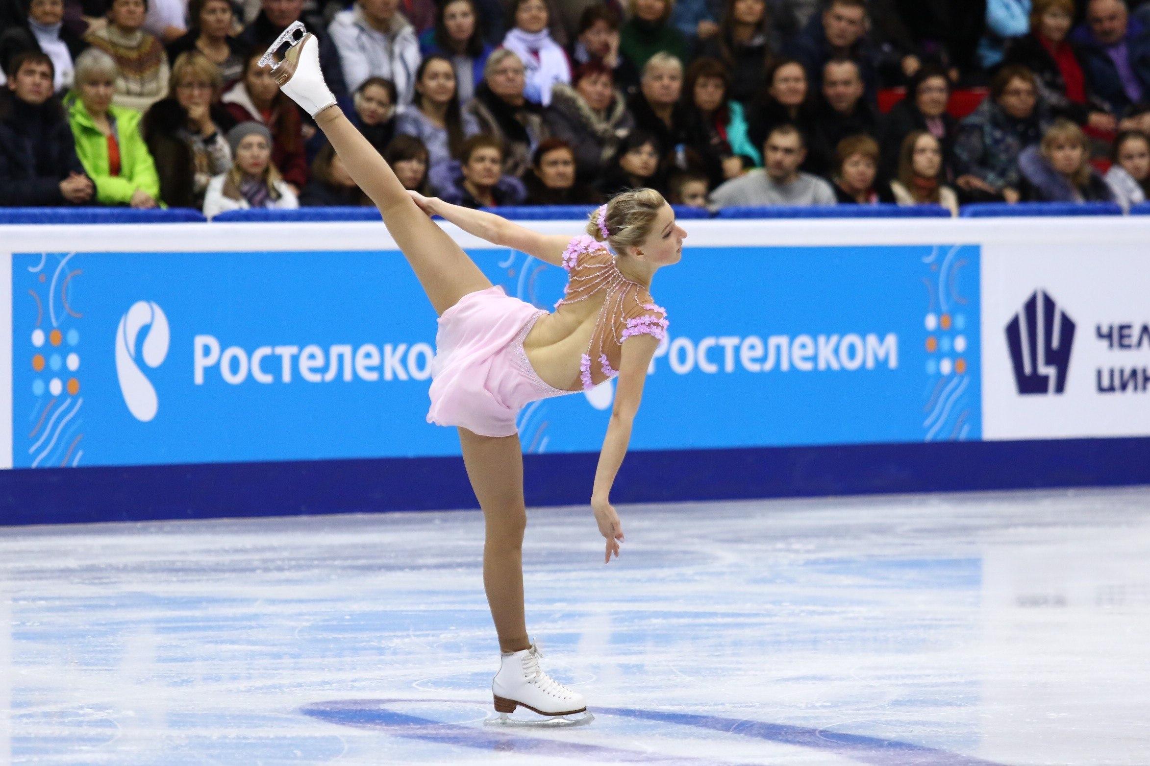 Мария Сотскова (26.12.2016)