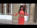 Drum Solo [Belly Dance by Farrah] {Morocco} 8360