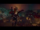 Dead Rising 4 Combo-Ween Trailer