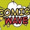 Comic Wave