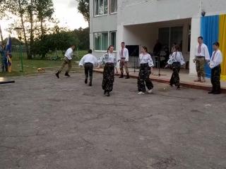 Богодухівська гімназія №1 ДЖУРА
