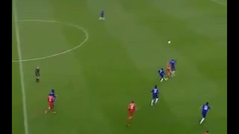«Ливерпуль» 2−1 «Челси» (22.04.2006)