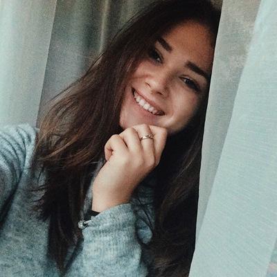 Ксения Евлампьева