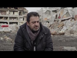 Землетрясение: история создания фильма
