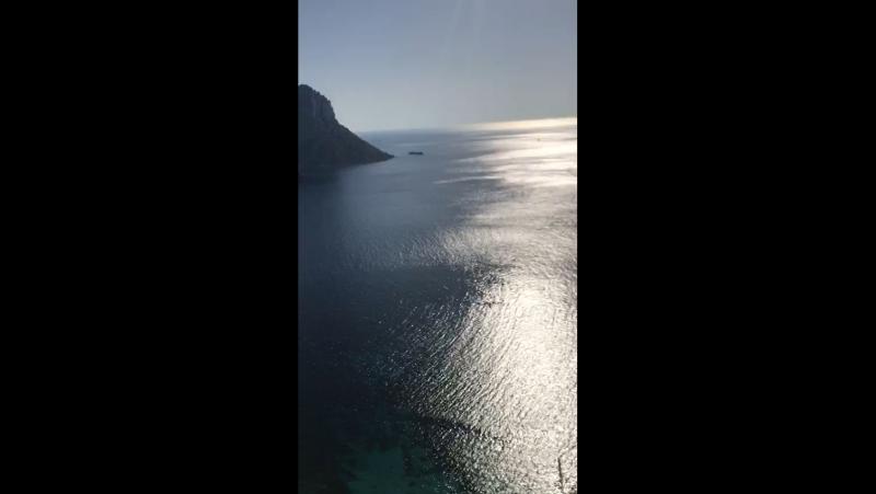 Es Vedra ❤️ esverde island ibiza2017 ibiza spain счастьеесть