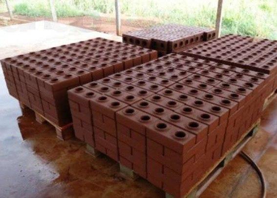 Бизнес-идея: Производство кирпича Лего. Первоначальные вложения: 800