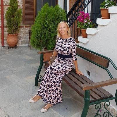 Ирина Бердникова