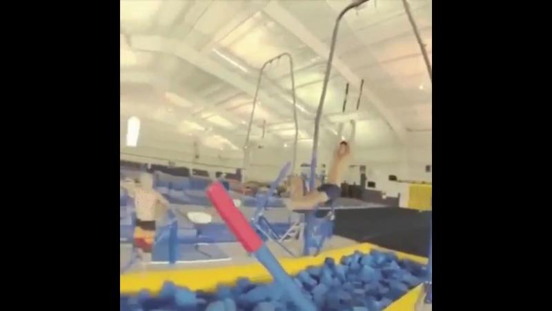 Nuova disciplina Olimpica